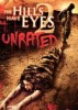 Pochette Hills Have Eyes 2 Unrated - DVD  Zone 1