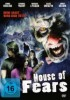 Pochette House Of Fears - DVD  Zone 2
