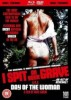 Pochette I Spit on Your Grave - BLURAY  Zone B