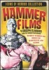 Pochette Icons of Horror: Hammer Films - DVD  Zone 1