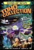 Pochette Icons of Sci-Fi: Toho Collection - Mothra / The H-Man / Battle in Outer Space - DVD  Zone 1