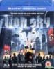 Pochette Iron Sky - BLURAY  Zone B