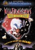 Pochette Killer Klowns from Outer Space - DVD  Zone 1