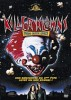 Pochette Killer Klowns from Outer Space - DVD  Zone 2