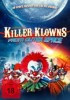Pochette Killer Klowns from Outer Space - BLURAY  Zone B