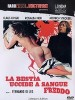 Pochette La Bestia Uccide a Sangue Freddo EPUISE/OUT OF PRINT - DVD  Zone 2