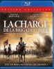Pochette La Charge de la brigade légère (Édition Collector) - BLURAY  Zone B