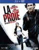 Pochette La Proie - BLURAY  Zone B