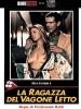 Pochette La Ragazza Del Vagone Letto EPUISE/OUT OF PRINT - DVD  Zone 2