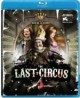 Pochette Last Circus  - BLURAY  Zone A