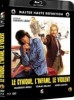 Pochette Le cynique, l'infâme, le violent - Combo DVD/BluRay - BLURAY  Zone B