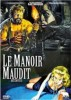 Pochette Le Manoir Maudit - DVD  Zone 2