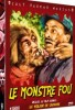 Pochette Le monstre fou - DVD PAL Zone 2