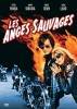 Pochette Les Anges sauvages - DVD  Zone 2
