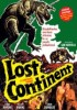 Pochette Lost Continent - DVD  Zone 2