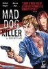 Pochette Mad Dog Killer - DVD  Toutes zones