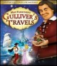 Pochette Max Fleischer's Gulliver's Travels - BLURAY  Zone A
