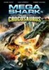 Pochette Mega Shark vs Crocosaurus - DVD  Zone 1