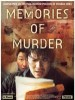 Pochette Memories of Murder EPUISE/OUT OF PRINT - DVD  Zone 2