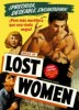 Pochette Mesa of Lost Women - DVD  Toutes zones