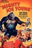 Pochette Mighty Joe Young - DVD  Zone 1