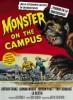 Pochette Monster on the Campus - DVD  Toutes zones