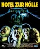 Pochette Motel Hell (Cover A) - BLURAY  Zone B