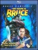 Pochette My Name is Bruce - BLURAY  Zone A