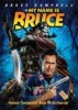 Pochette My Name is Bruce - DVD  Zone 1