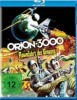 Pochette Orion-3000 - DVD PAL Zone 2
