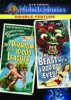 Pochette Phantom From 10000 Leagues/The Beast With A Million Eyes - DVD  Zone 1
