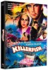 Pochette Piranhas 2 - Die Rache der Killerfische - Cover G - BLURAY  Zone B