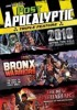 Post Apocalyptic Survival Kit 3 Pack