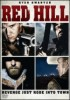 Pochette Red Hill    - DVD  Zone 1