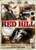 Pochette Red Hill    - DVD  Zone 2