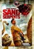 Pochette Sand Serpents - DVD  Zone 1
