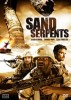 Pochette Sand Serpents - DVD  Zone 2