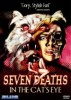 Pochette Seven Deaths in the Cats Eye - DVD  Zone 1