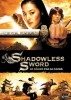 Pochette Shadowless Sword - DVD  Zone 2