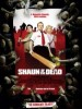 Pochette SHAUN OF THE DEAD - DVD  Zone 1