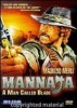 Pochette SPAGHETTI WESTERN DOUBLE SHOT - RUN MAN RUN, MANNAJA EPUISE/OUT OF PRINT - DVD  Zone 1