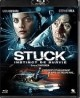 Pochette Stuck - Instinct de survie - BLURAY  Zone B