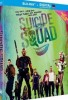 Pochette Suicide Squad (Blu-ray + Blu-ray Extended Edition) - DVD PAL Zone 2
