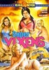 Pochette Super Vixens - DVD  Zone 2