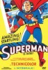 Pochette Superman - DVD  Zone 2