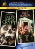 Pochette Tales from the Crypt/Vault of Horror - DVD  Zone 1