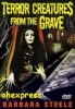 Pochette TERROR CREATURES FROM THE GRAVE - DVD  Zone 1