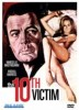 Pochette The 10th Victim - DVD  Zone 1