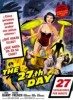 Pochette The 27th Day - DVD  Zone 2