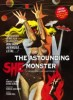 Pochette The Astounding She-Monster - DVD  Toutes zones
